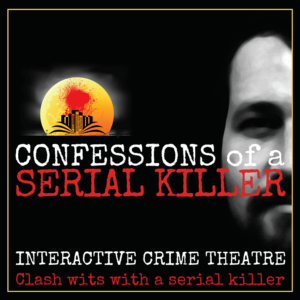 Confessions of a Serial Killer - Episode One