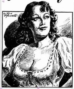 Maitland's Molly Morgan