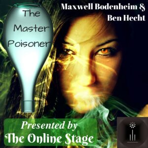 The Master Poisoner - A Dark Story