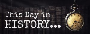Dark Stories This Month In History