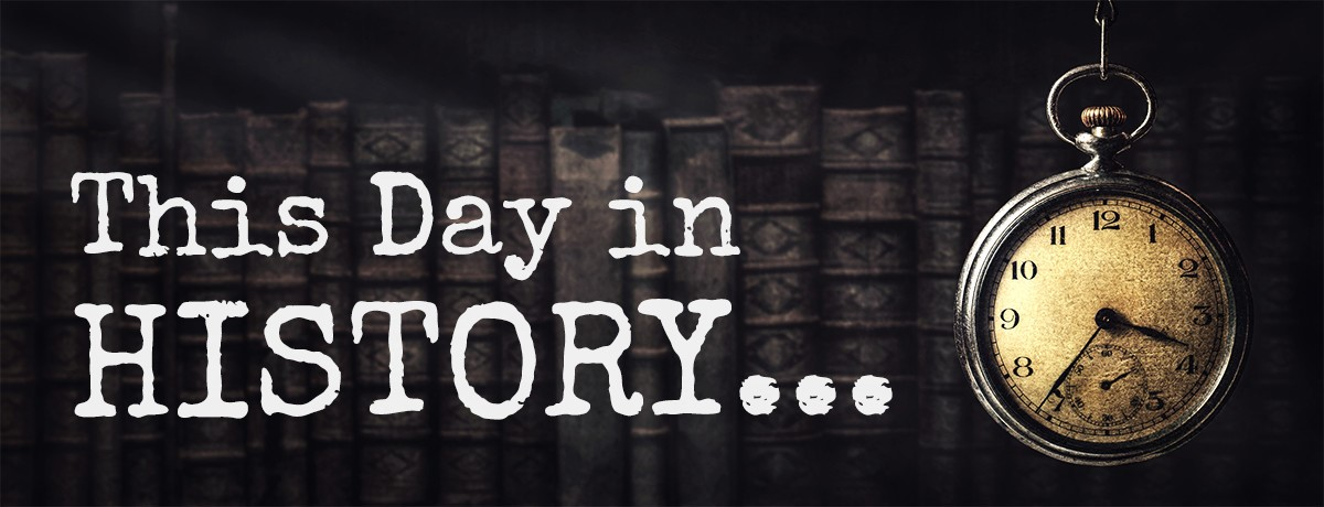 Dark Stories This Day In History