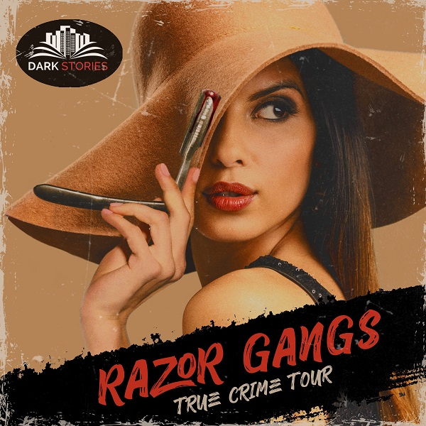 Sydney's Razor Gang True Crime Tour