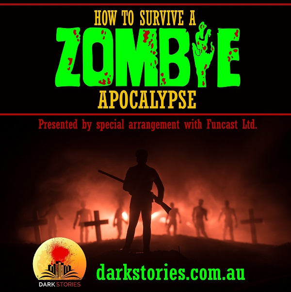 Brisbane's How To Survive a Zombie Apocalypse